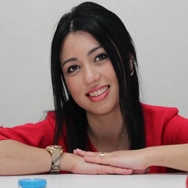 Uzm. Dyt. Pınar Kural Enç