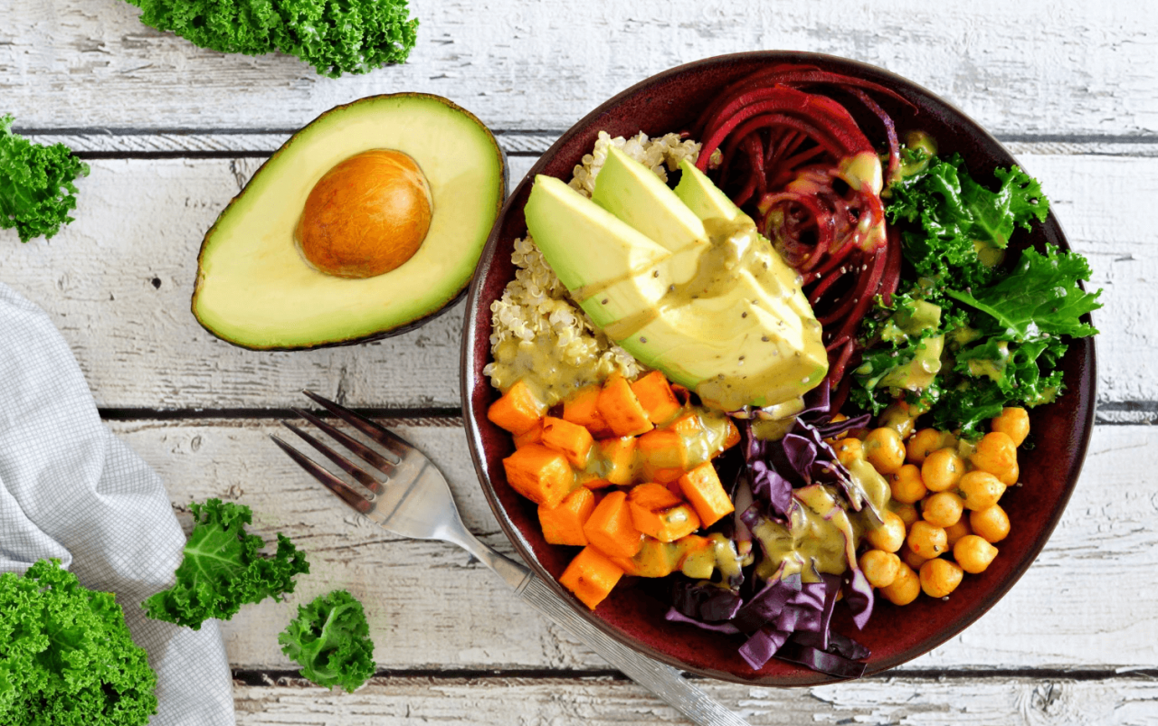 Vejetaryen Beslenme Nedir? 1 Haftalık Vejetaryen Diyet Listesi ile Birlikte