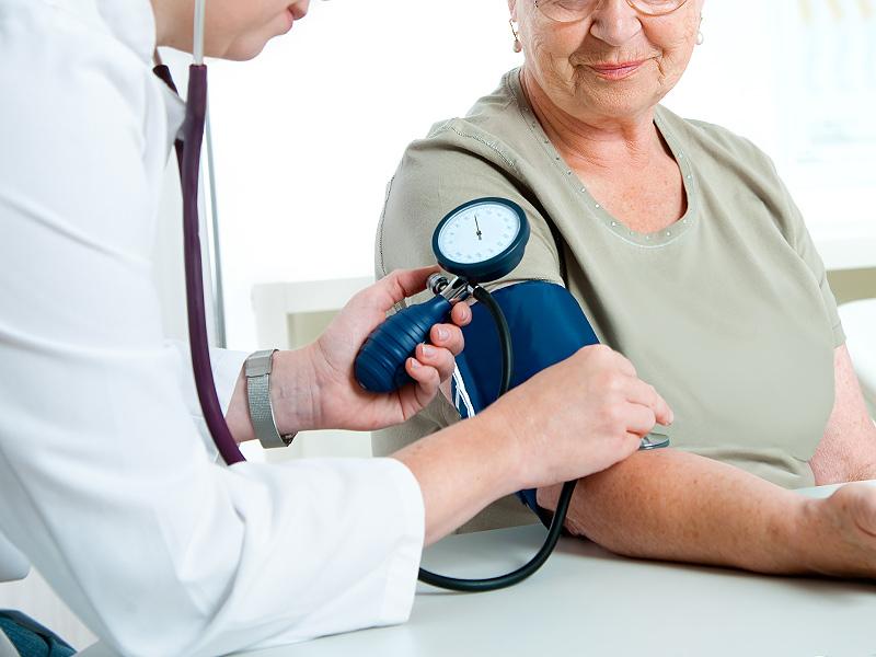 Все, что вам нужно знать о высоком кровяном давлении (гипертонии)