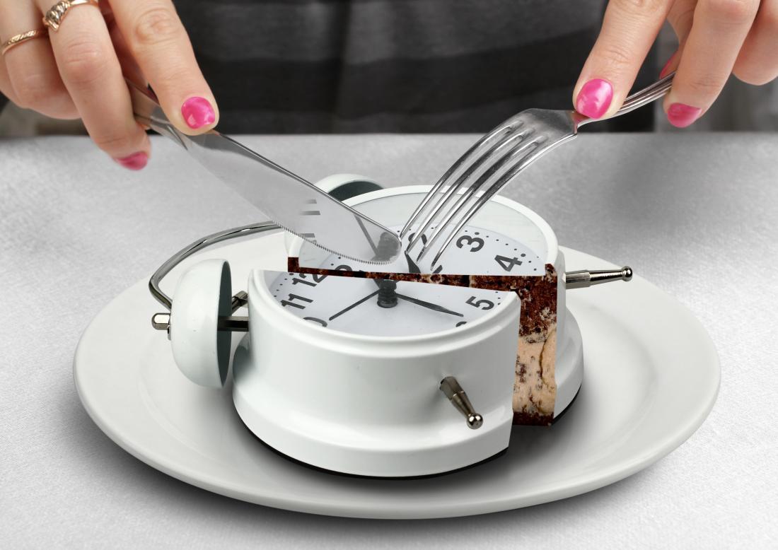 Yavaş Yemek, Kilo Vermenize Yardımcı Olur Mu?