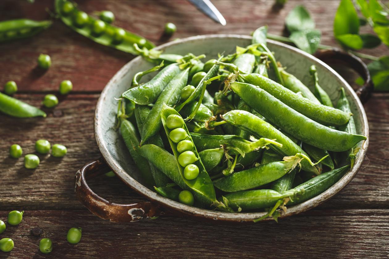 Yeşil Bezelye Neden Sağlıklı ve Besleyicidir?
