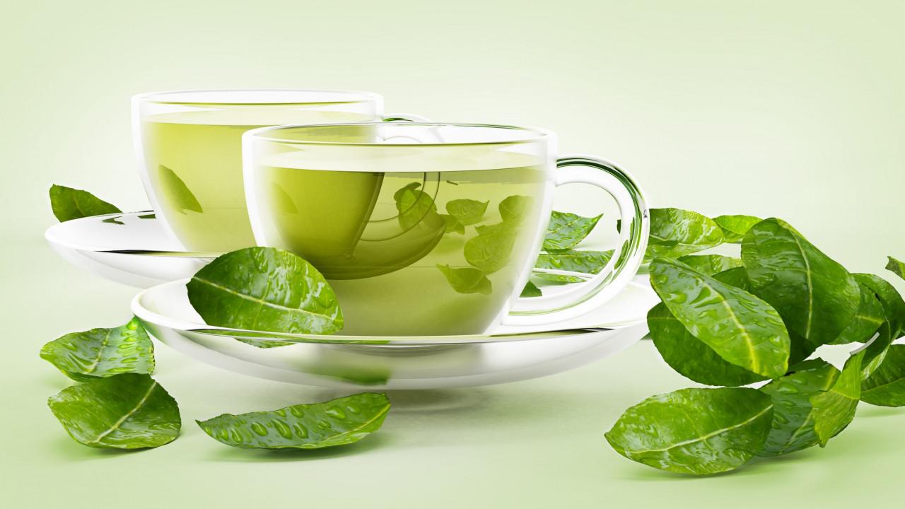 Yeşil Çayın Faydaları Ve Yeşil Çay Zayıflatır mı?