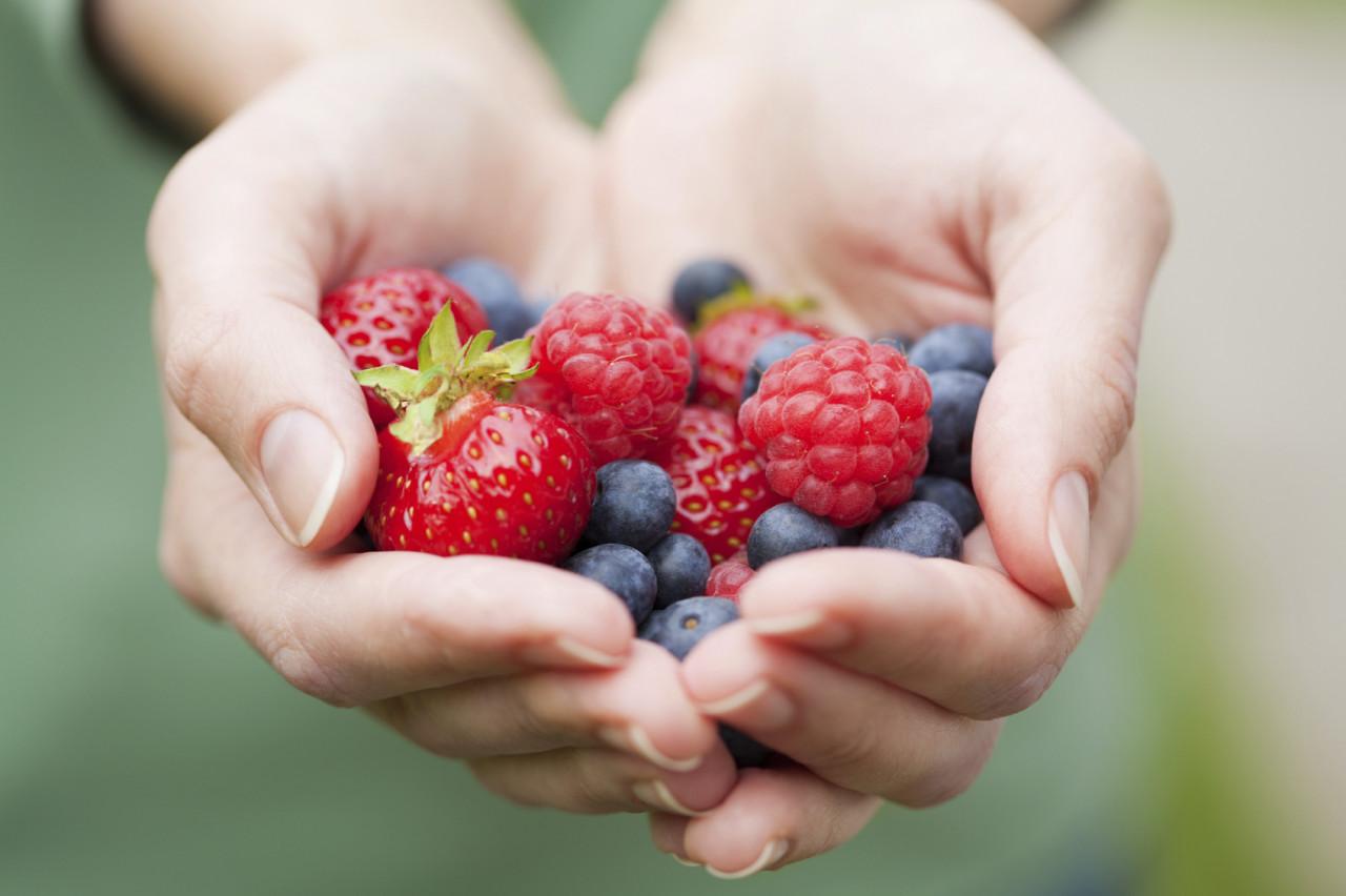 Tüketebileceğiniz İnflamasyon Karşıtı 13 Gıda