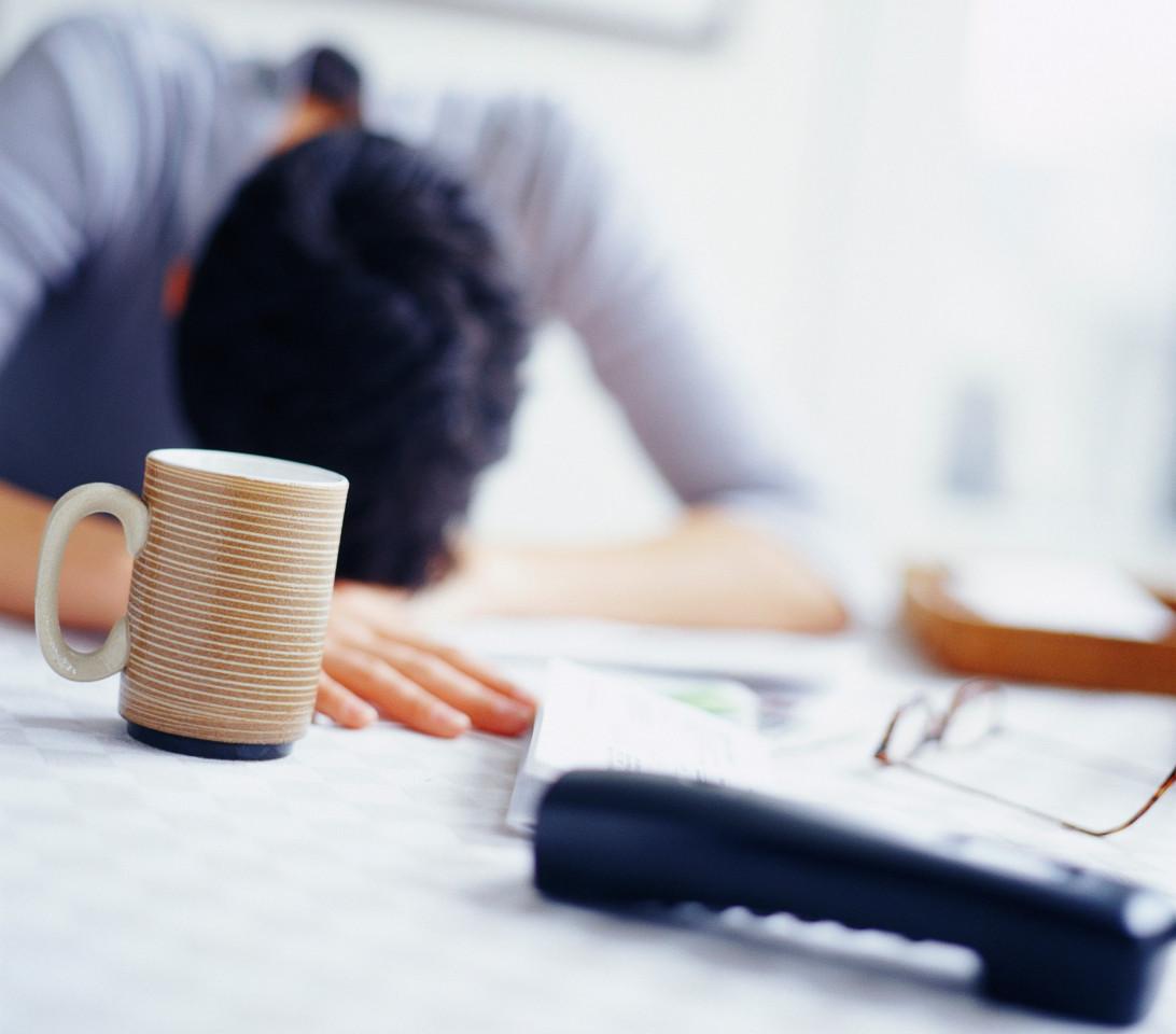 Yorgunlukla Mücadelenin 15 Yolu