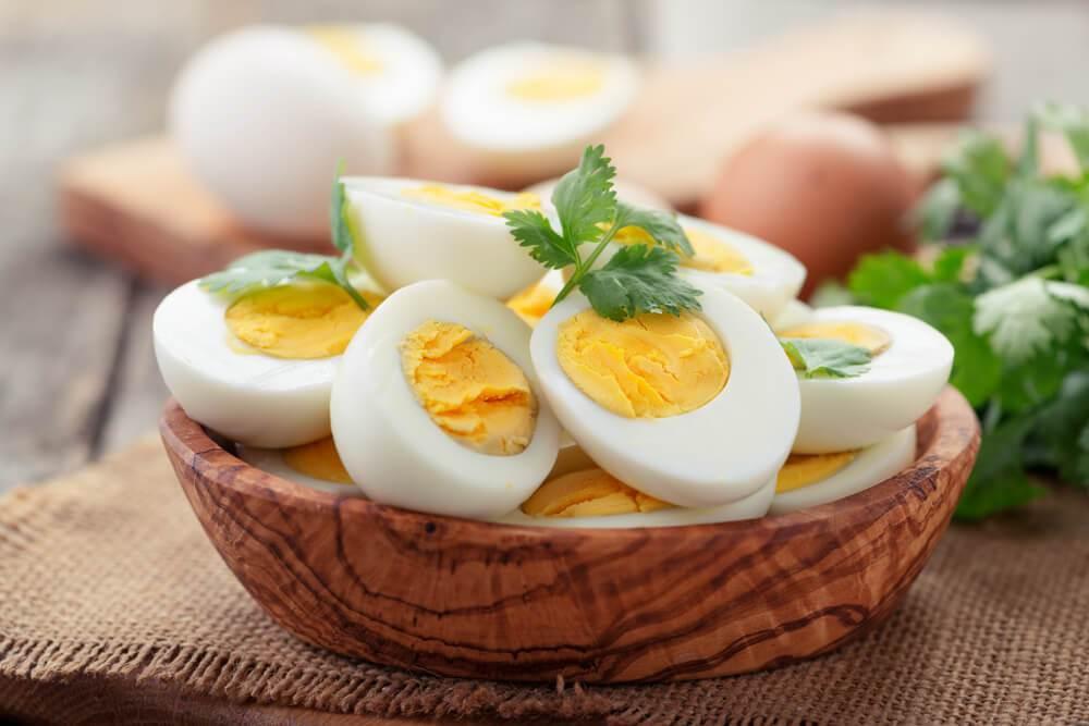 Yumurta Diyeti Nedir, Nasıl Yapılır? Yumurta Diyeti Diyet Listesi