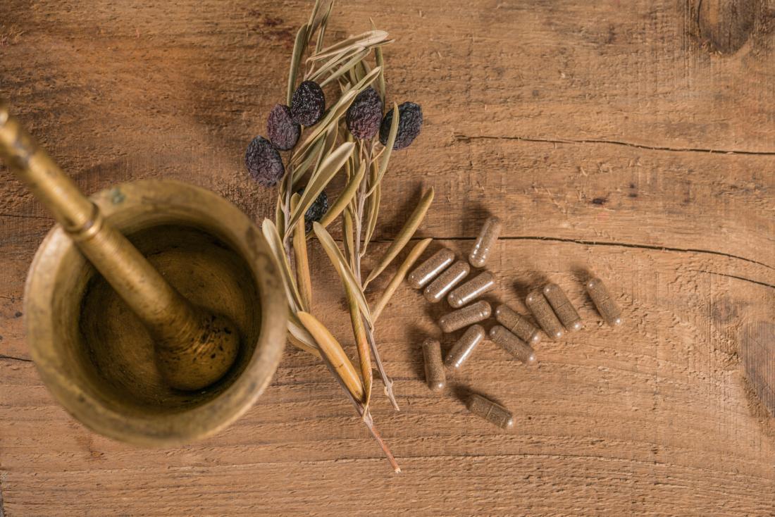 Zeytin Yaprağı Faydaları Nelerdir? Zeytin Yaprağı Çayı Nasıl Yapılır? Zeytin Yaprağı Ekstresi ve Korona