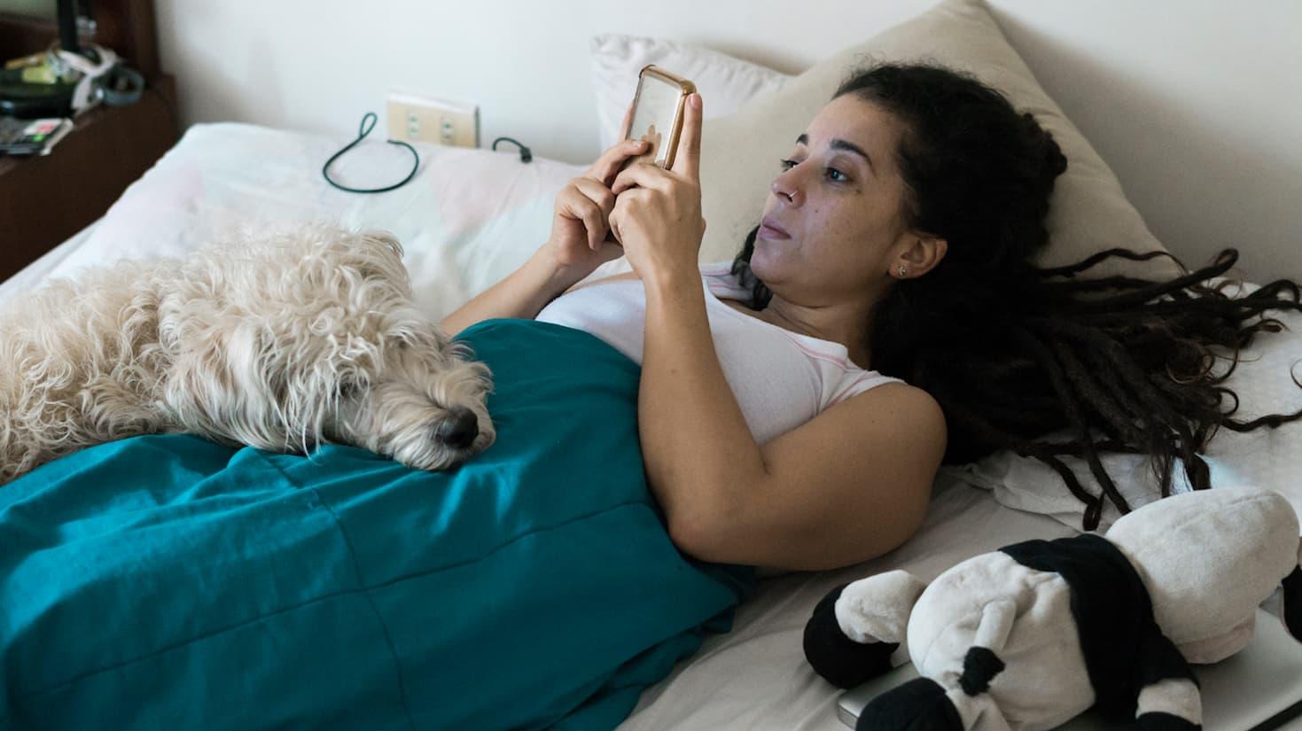 Ne Kadar Uyumalıyız? Yaşa Göre Uyku Saatleri